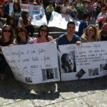 CEFALU' | L'ISTITUTO ROSMINI SCENDE IN PIAZZA PER LA LEGALITA'