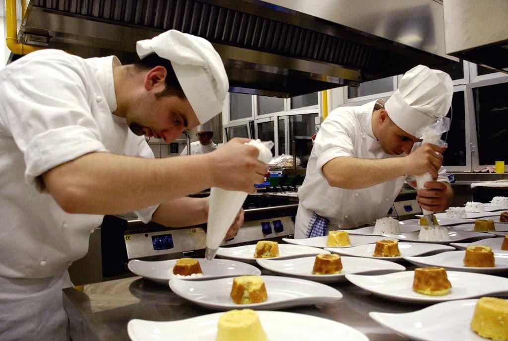 SCUOLA | L'Istituto Alberghiero: un percorso professionale in linea col mercato del lavoro