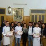NICOSIA | Studente dell'Istituto Quasimodo vince il concorso di Pastrychef
