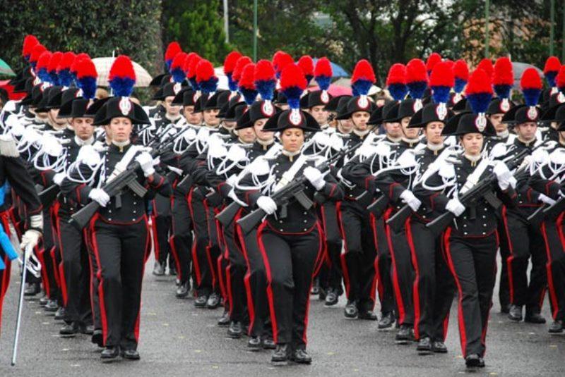 LAVORO | Fai punteggio al concorso per Allievi Marescialli con il titolo EIPASS