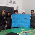 La diversità come ricchiezza, gli studenti di Scuole Riunite nella giornata per i diritti dei disabili